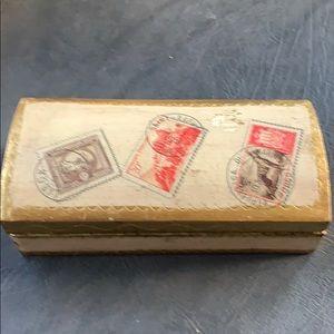 Lovely Italian made decorative box